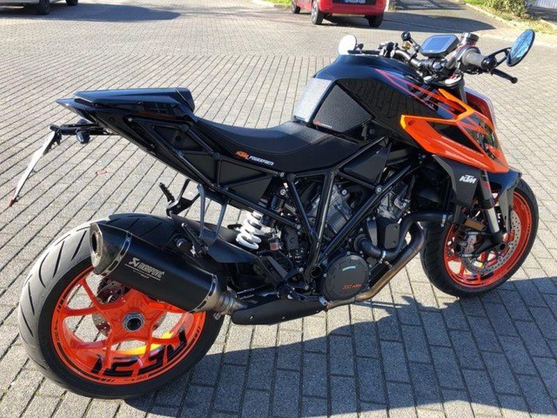 Felgenaufkleber Felgenrandaufkleber Wheelsticker KTM Superduke 1290